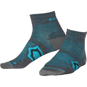 Gococo Trail Running Socks Grey